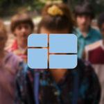 Windows 1.0 volverá, pero de momento sólo en la tercera temporada de 'Stranger Things'