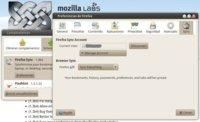 Mozilla Weave se convierte en Firefox Sync y prepara actualización