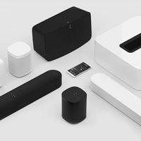 Los altavoces Sonos cuentan con otra alternativa para ofrecer sonido Hi-Res: Qobuz llega a los usuarios de Sonos en Estados Unidos