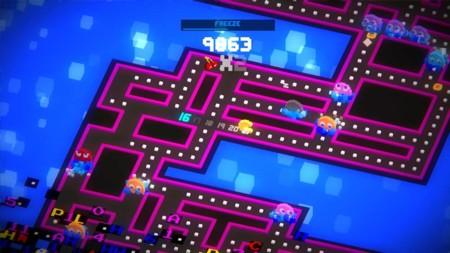 Pacman 256 03