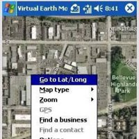 Actualizado Virtual Earth Mobile