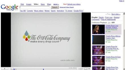 Google ya tiene listos los anuncios para sus vídeos