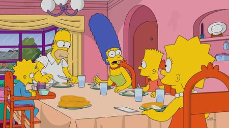 A 'Los Simpson' no hay quien los jubile: la familia más icónica de la televisión llegará a las 32 temporadas