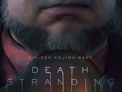 Hideo Kojima nos guardaba una sorpresa, el segundo trailer de Death Stranding