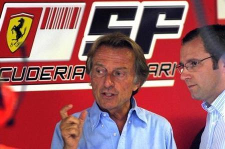Ferrari quiere tres monoplazas por escudería para 2010