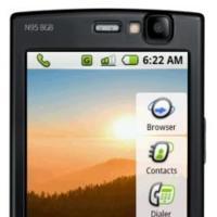 Android en Nokia y Sony Ericsson