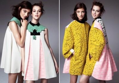 H&M by Minju Kim, una colección ¿a tener en cuenta?