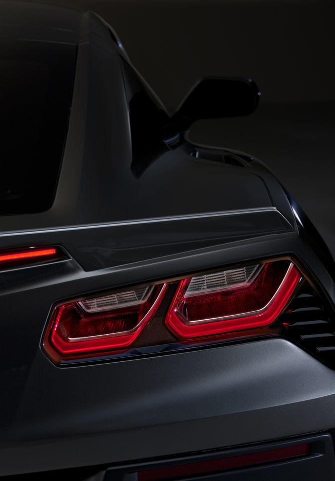 Foto de 2014 Chevrolet Corvette Stingray (36/43)