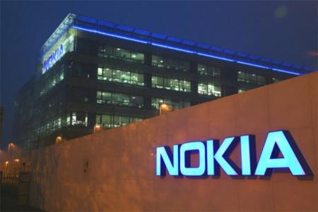 Un tercer trimestre espectacular indica que Nokia parece estar recuperando el rumbo
