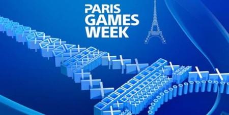 Disfruta la conferencia de PlayStation en la Paris Games Week