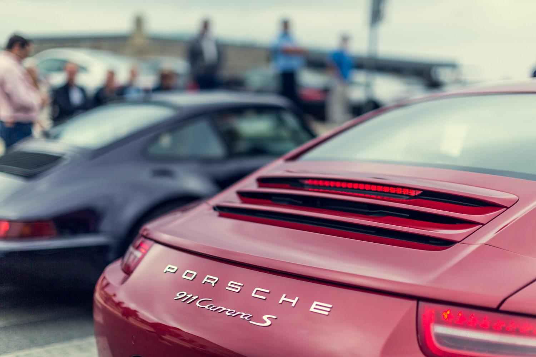Foto de Iberian Porsche Meeting (206/225)