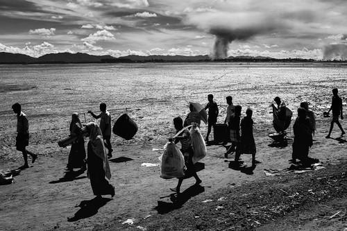 Estos son los mejores fotógrafos del año según el concurso International Photography Awards 2018, los Óscars de la fotografía