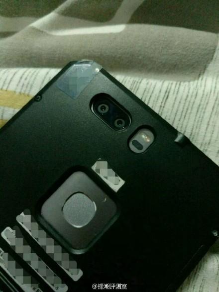 Filtradas las imágenes del Huawei P9 que confirman los renders
