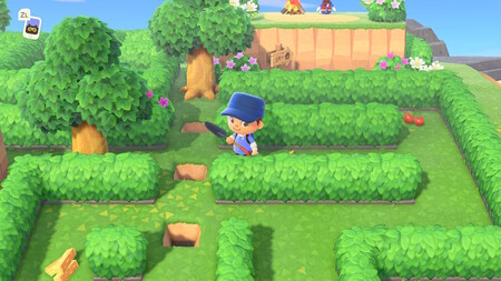 Animal Crossing New Horizons Primero Mayo 2021 06