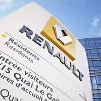 Europa sale al rescate de Renault con una ayuda de 5.000 millones de euros ante un escenario de duros recortes