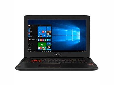ASUS ROG GL502VT-FW038T, un portátil para jugones a buen precio esta semana en PCComponentes