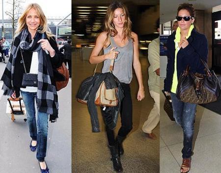 Claves de estilo para viajar