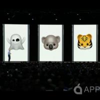 Apple actualiza los animojis: nuevos emojis se suman al catálogo y aparecen en escena los 'Memojis'