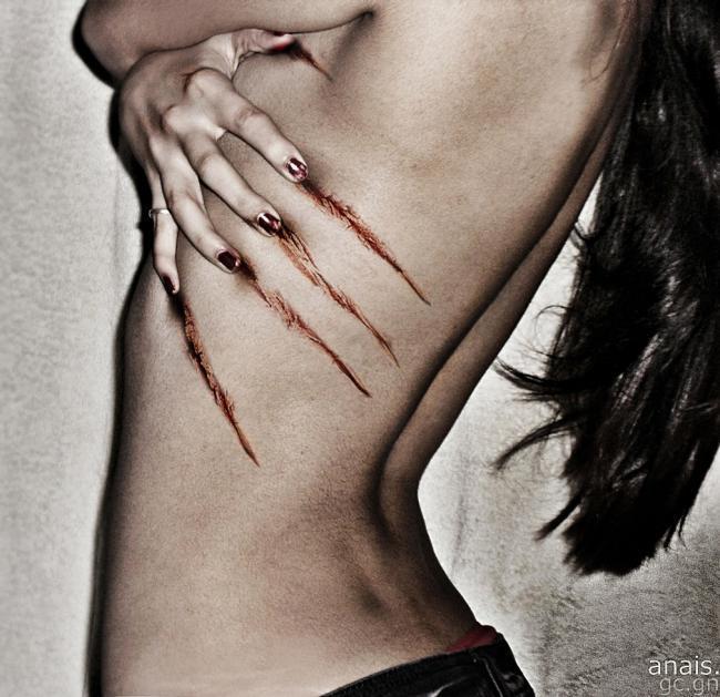 Se descubre el interruptor del dolor