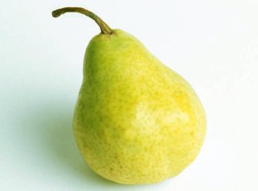 La pera: la fruta del hombre