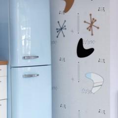 Foto 1 de 4 de la galería papel-pintado-magnetico-decorativo-y-divertido en Decoesfera