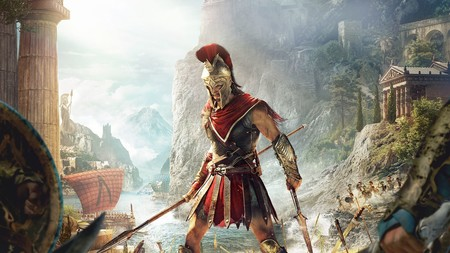 Assassin's Creed Odyssey: análisis, repitiendo virtudes y defectos ...