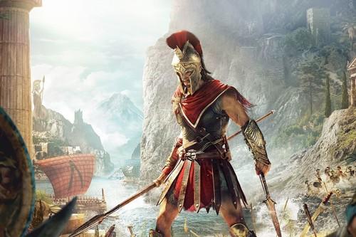 Assassin's Creed Odyssey: análisis, repitiendo virtudes y defectos del pasado, convirtiéndose en la mejor entrega de la generación