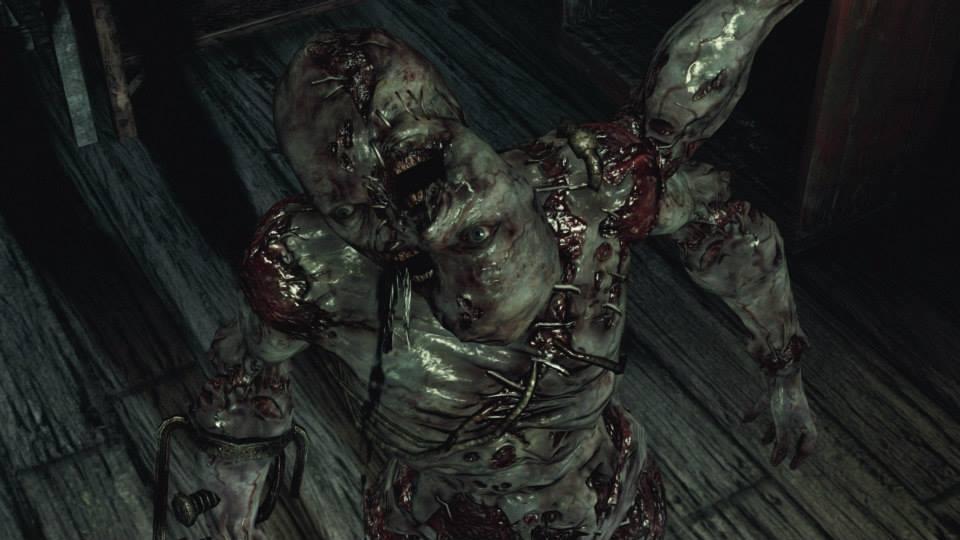 Foto de Resident Evil Revelations 2 (12/14)