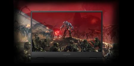 Lenovo Legion Y530, un portátil gaming con Core i5-8300, 8GB de RAM, HDD de 1TB y GTX1050, más barato en Amazon: 599 euros