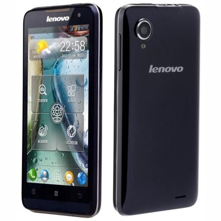 Lenovo P770, la gama media de smartphones también tiene derecho a baterías de gran capacidad