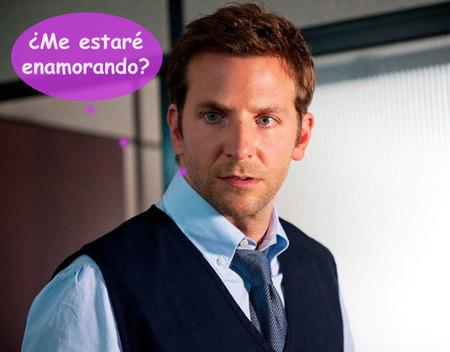 Bradley Cooper sabe cómo deslumbrar a las titis: ¿te vienes a Los Angeles?