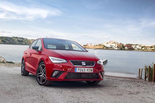 Conducimos el SEAT Ibiza 1.6 TDI: llegan los frugales diésel al nuevo Ibiza