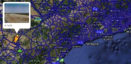 Google Street View se amplía a gran parte del territorio español