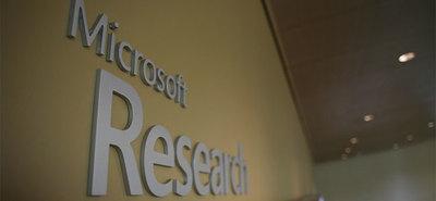 Microsoft Research, centros de Investigación y Desarrollo