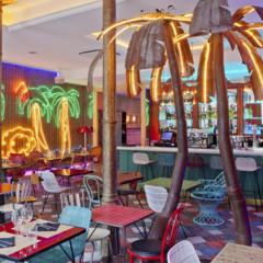 Foto 2 de 7 de la galería club-restaurant-bananas en Trendencias Lifestyle