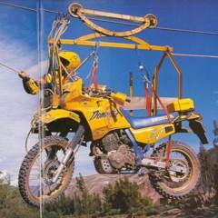 Foto 2 de 12 de la galería camel-marathon-bike en Motorpasion Moto