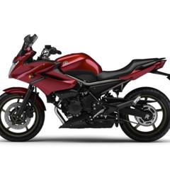 Foto 7 de 29 de la galería yamaha-xj6-diversion-2009-presentada-oficialmente en Motorpasion Moto