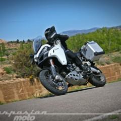 Foto 18 de 37 de la galería ducati-multistrada-1200-enduro-accion en Motorpasion Moto