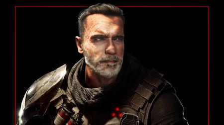 El mismísimo Arnold Schwarzenegger volverá a ser Dutch, de la saga Depredador, en Predator: Hunting Grounds