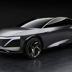 Foto 1 de 31 de la galería nissan-ims-ev-sports-sedan-concept en Motorpasión
