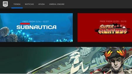 Epic Games Store Que Es Que La Diferencia Y Como Registrarte Para