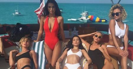 Netflix estrena un documental sobre el catastrófico festival que promocionaron Bella Hadid y Kendall Jenner y promete ser muy gracioso