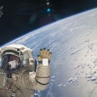 Por 80 millones de euros podrás ser un turista espacial