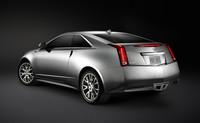 Cadillac quiere recuperar presencia en Europa