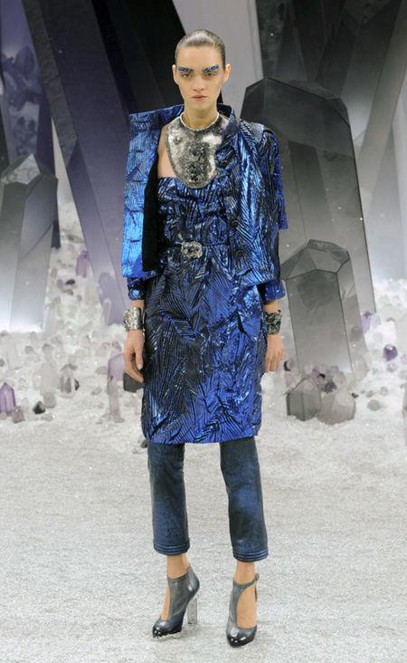 Chanel color invierno 2012
