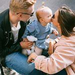 Besar en la boca a los hijos: ¿sí o no?