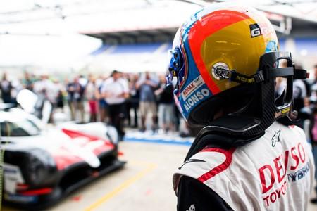 """Fernando Alonso: """"Es una carrera 'contra' Le Mans"""""""