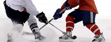 Por qué medir un palo de hockey desde un iPhone con ARKit va a ser sólo el inicio de esta tecnología