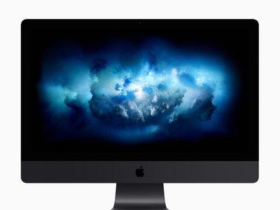 iMac Pro: el computador de Apple que cuesta más de 15 millones de pesos colombianos