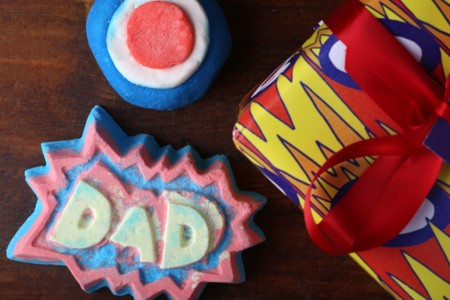 Gift Heroes Fathersday